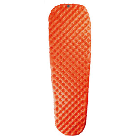 Sea to Summit Ultra Light Insulated Mat Large Orange